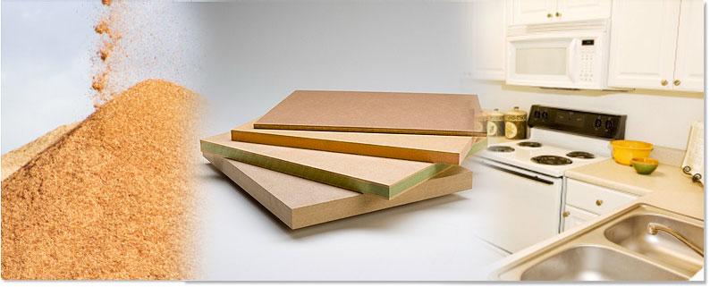 Birchwood Plywood